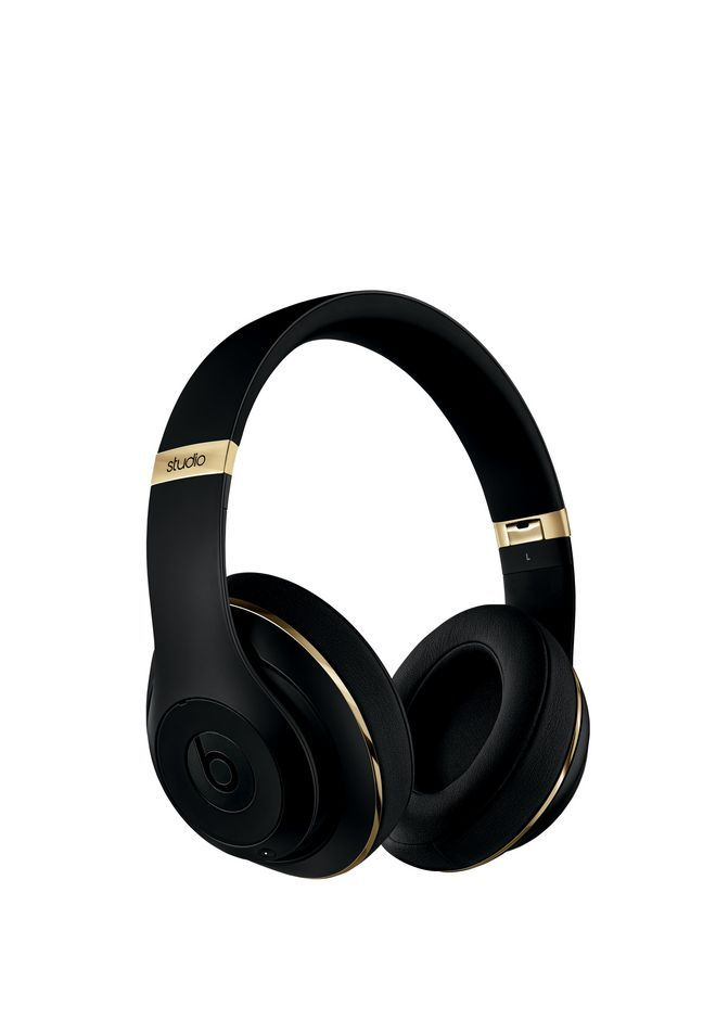 Beats x Alexander Wang Headphones