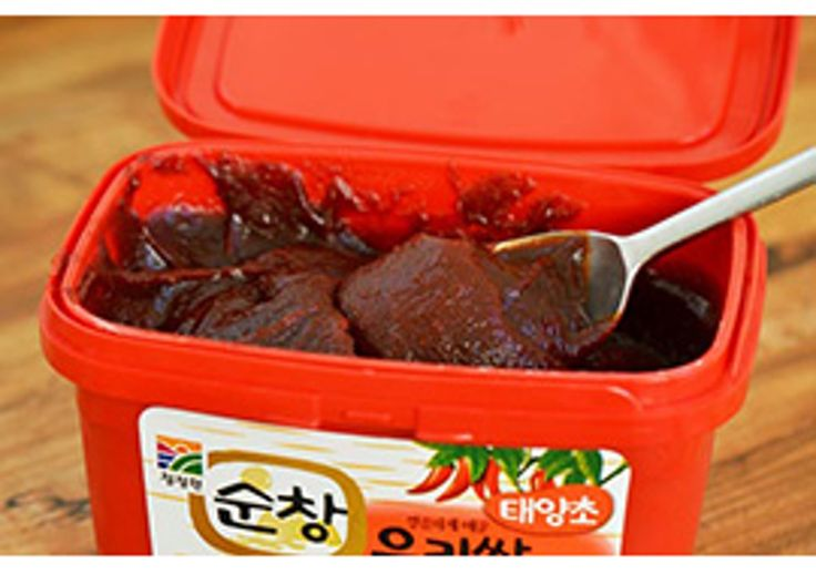 What Can I Do With a Tub of Korean Red Pepper Paste? — Good Questions
