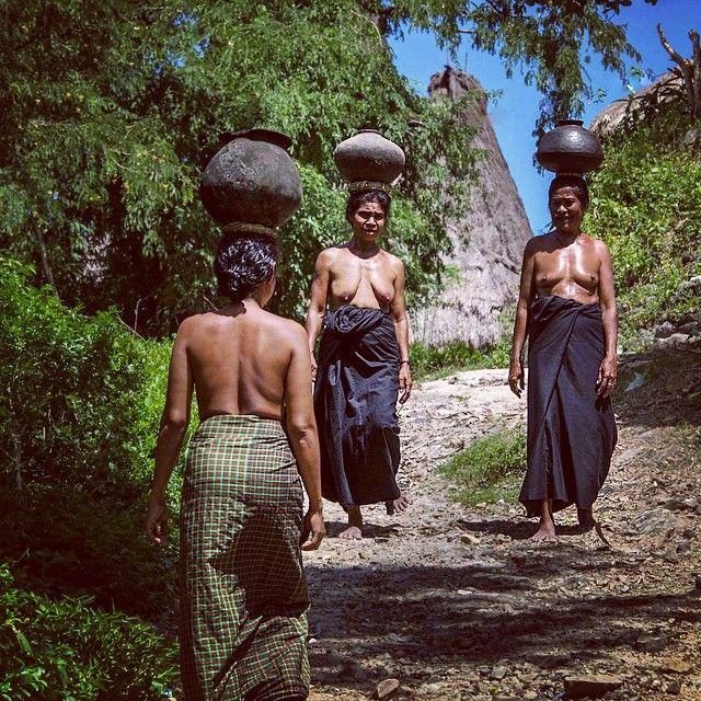 #human_interest #sumba #culture #indonesia #landscape #instagram #people