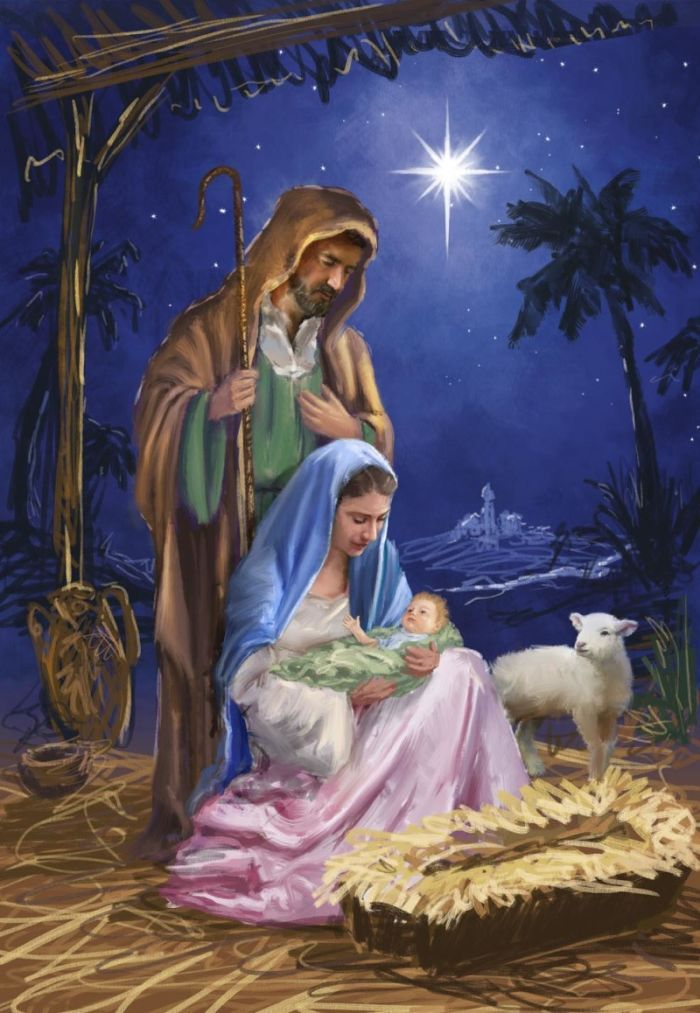 210 best UNTO US A CHILD IS BORN images on Pinterest | 700 x 1013 jpeg 104kB