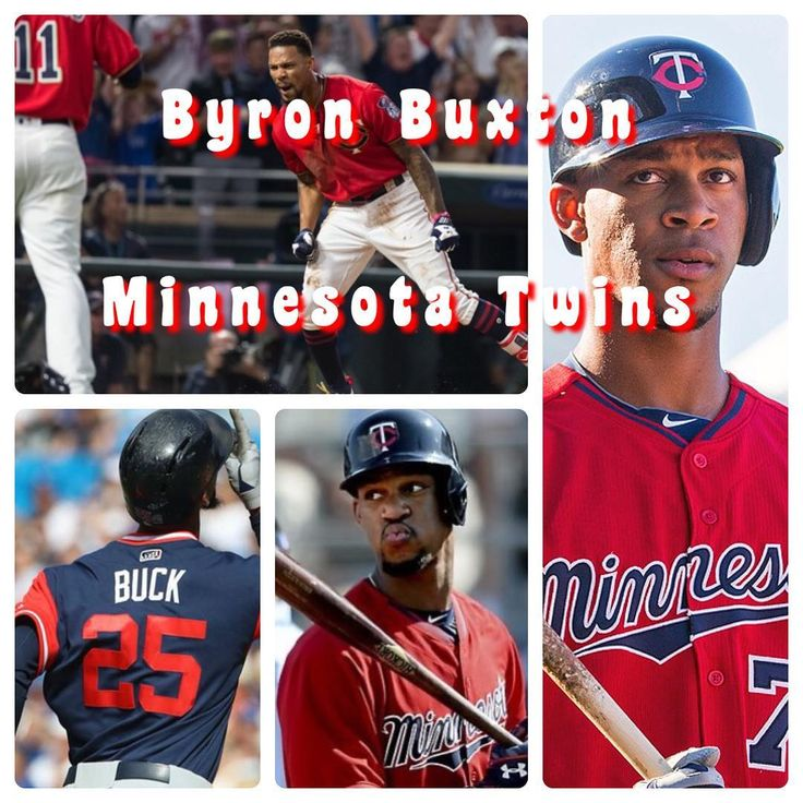 Byron Buxton _ _ _ Comment your favorite emoji Comment down below _ _ _ Tags: #diamondbacks #braves #orioles #redsox #whitesox #cubs #reds #indians #tigers #rockies #astros #royals #angels #dodgers #marlins #brewers #twins #yankees #mets #athletics #phillies #pirates #padres #giants #mariners #cardinals #rays #rangers #bluejays #nationals