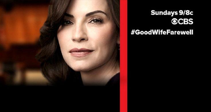 'The Good Wife' Season 7 Finale: Legacy & Secrets Revealed by Creators - http://www.australianetworknews.com/the-good-wife-season-7-finale-legacy-secrets-revealed-by-creators/