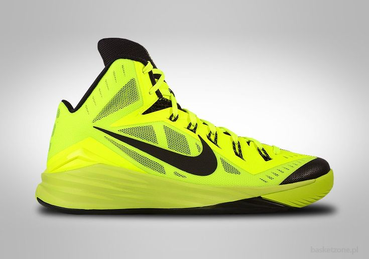 Nike Lunar Hyperdunk 2014 Basketball Shoe Review