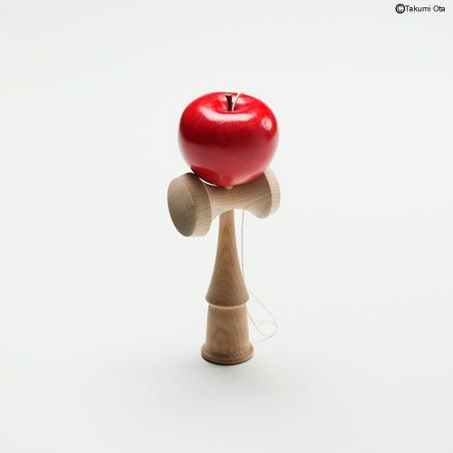 suzuki yasuhiro - apple kendama 1