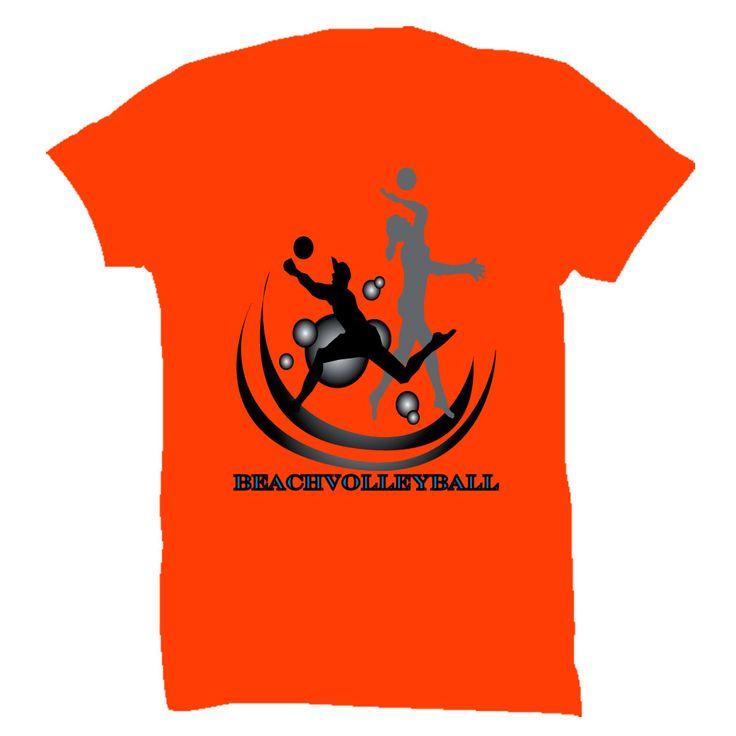 Beachvolleybalshirt for beachvolleball and volleyball lovers.beachvolleyball beachvolleybal volleyball volleybal volley