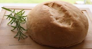 Receitas para a Felicidade!: Pão Alentejano na Bimby