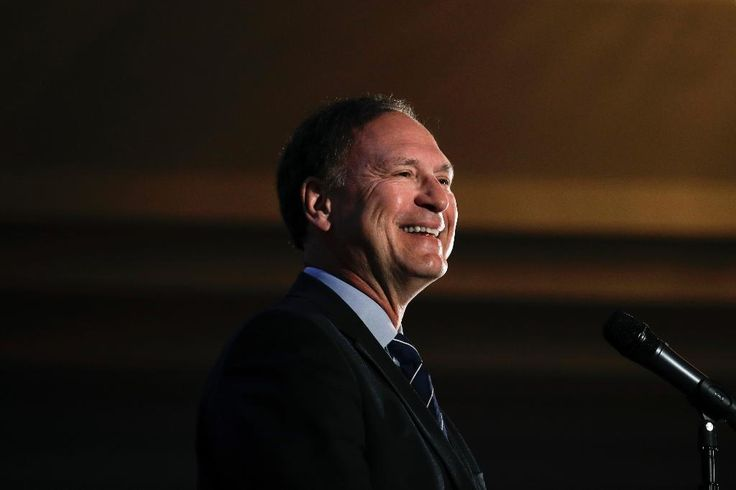 FOX NEWS: Alito temporarily blocks new Texas congressional map Supreme Court Justice Samuel Alito temporarily has blocked a lower courts order that Texas redraw some of its congressional districts that were struck down with a racially discriminatory animus.