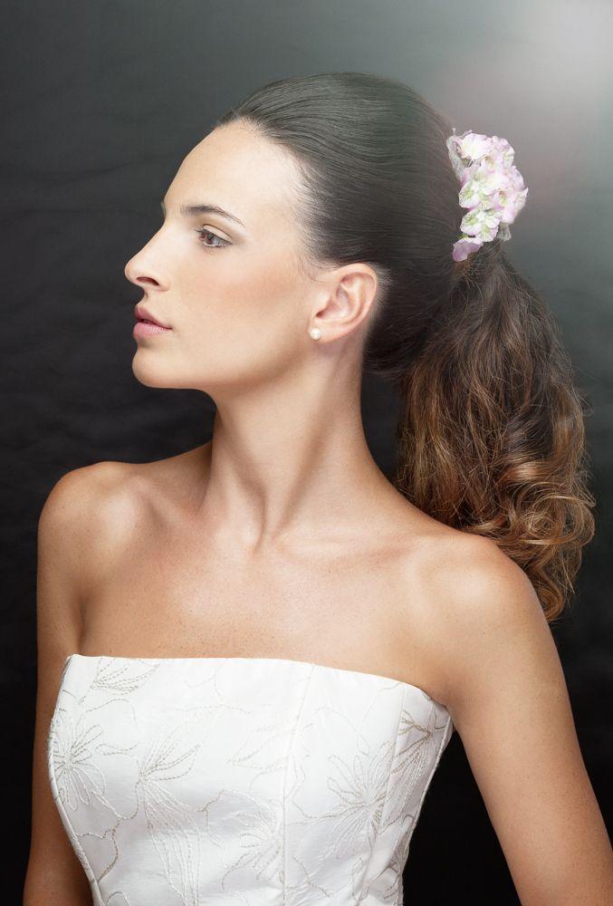 Mua / HS Vanity di Magrini Paola Ph Livieri Andrea Model Anna