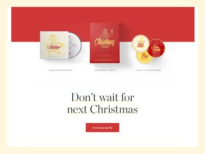 Download Christmas Pack
