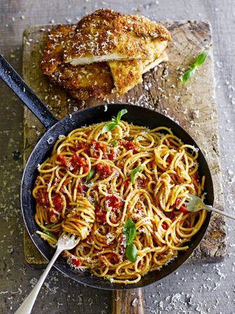 jamie oliver italiensk mad