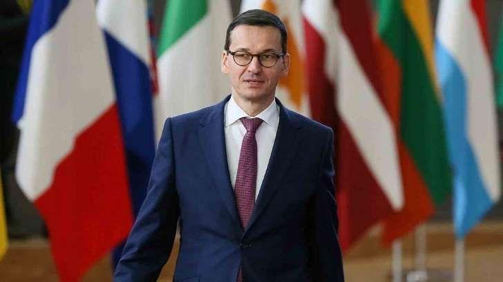 Mateusz Morawiecki przyjechał do Brukseli bez propozycji
