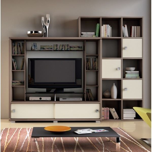Best Meuble Tele Images On   Living Room Ideas Tv Walls
