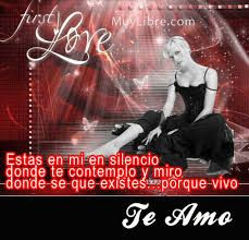 Postales de amor con mensajes para enamorados | Imagenes de amor gratis