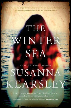 There are some books that just make the rounds at my library. Everyone has been talking about The Winter Sea. Leading up to Christmas, whatever I read put me to sleep instantly, so I didn't want to...