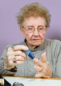 Diabetes in the Hispanic Elderly Population Essay Sample