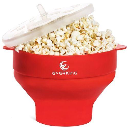 cinema choice popcorn popper instructions