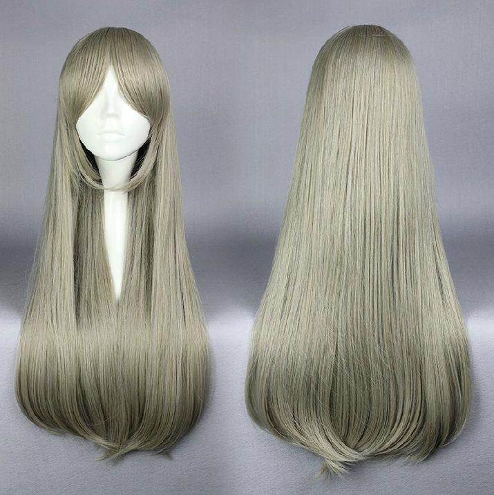 Yurikuma Arashi Kureha Tsubaki Cosplay Wig