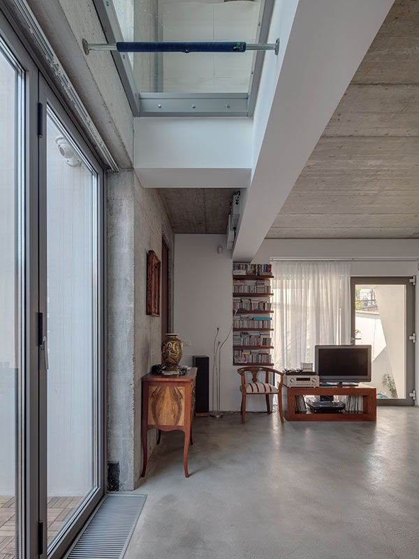 microtopping idealwork loft cement effect