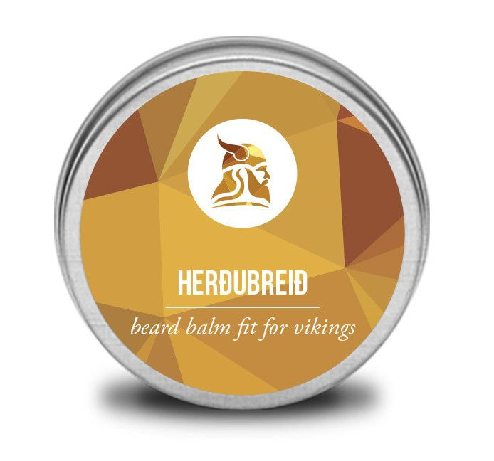 This beard balm is as energetic and refreshing like the winds that blow all around Herðubreið, the mountain the balm is named after. Slightly woody smell with a refreshing spearmint tone, perfect in the morning and sure thing to help you wake up.