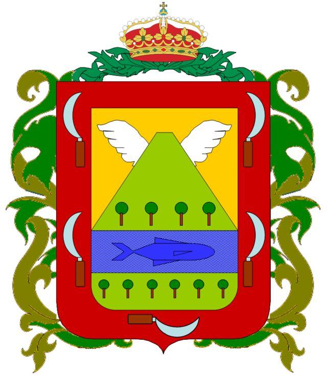 Escudo de la Provincia de Illapel