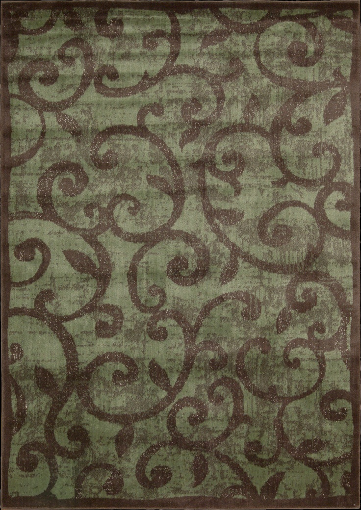 found it at wayfair expressions brown area rug