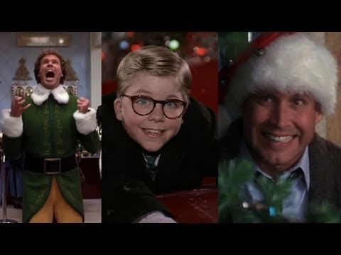 Top 10 Funniest #Christmas Movies, what do you think?