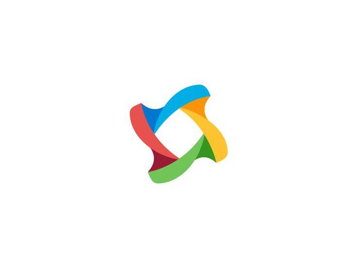 Logo Concept Variation.  by Jeroen van Eerden