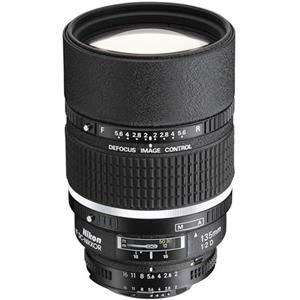 Nikon 135mm f/2DC - I can dream, can't I?