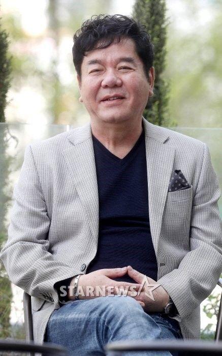 """심형래 """"'디워2', '트랜스포머''아바타'급 기술력 될것""""(인터뷰) :: 네이버 TV연예"""