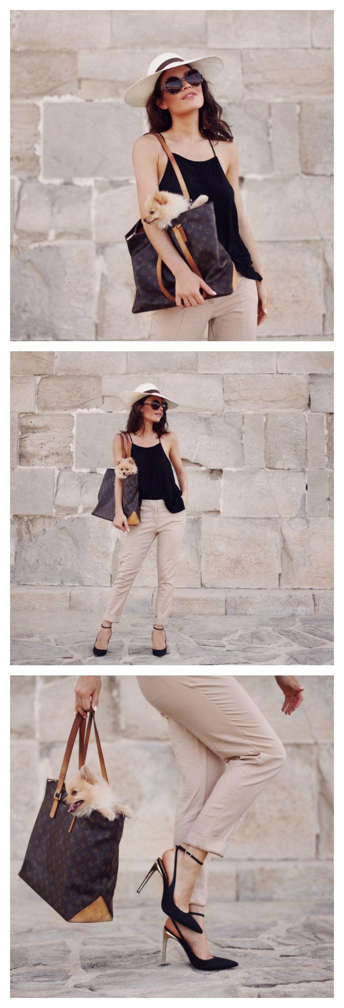 #kallisé shoes - #doria1905 Straw hat and TYG Spectacles sunglasses. Shop now on the store!! www.tieapart.com