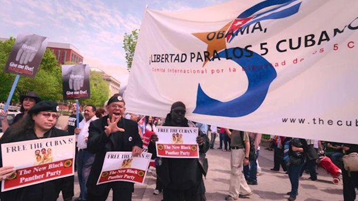 Dead Prez for The Cuban 5 [dot] bpt [dot] me   Dead  Prez por #LosCinco participarán en las III Jornadas en Washington DC