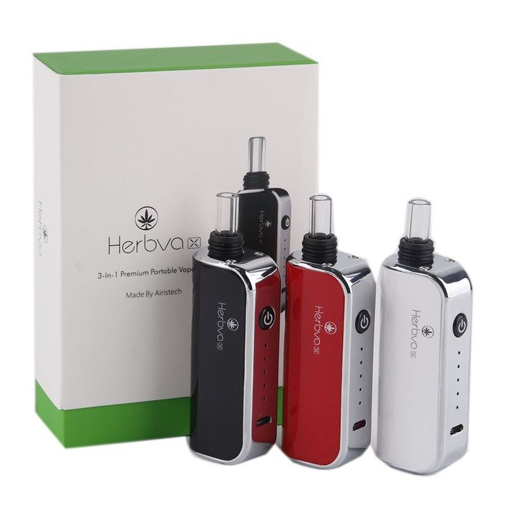 On sale US $48.27  Airistech Herbva X 3-in-1 dry herb, wax and thick oil vaporizer E-Cigarettes Herbal Vapor Electronic Cigarette Portable Vape Pen  #Airistech #Herbva #herb #thick #vaporizer #ECigarettes #Herbal #Vapor #Electronic #Cigarette #Portable #Vape  #CyberMonday