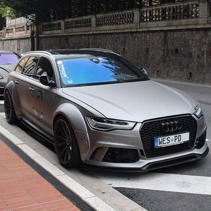 Best 25+ Audi Rs6 Ideas On Pinterest