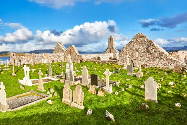 Search or browse online Ireland cemetery records, including headstone inscriptions, burial registers and gravestone photos for cemeteries across Ireland and Northern Ireland.