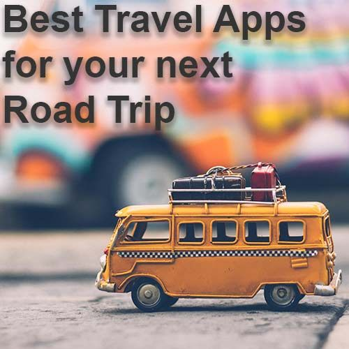 Best travel apps for your next road trip that can make your travelling much easier. This could be the best travel hacks you could get technically. Travelling became much easier with these apps. find this out at https://www.footlogs.com/best-travel-apps-for-road-trip/