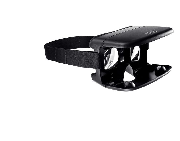 Lenovo Launches ANT VR Headset In India: Price & Features