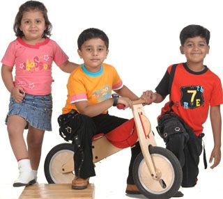upper middle class childhood, Indian Childhood: A Brief to Reality - Must Read