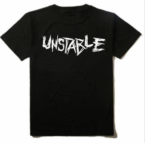 Dean Ambrose Unstable  WWE Wrestling Wrestler Unisex T Shirt