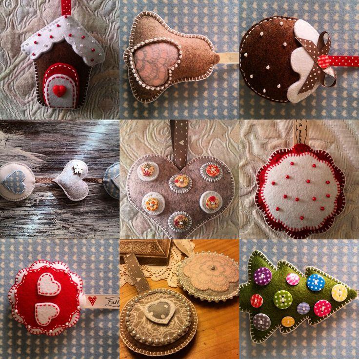 #shabbydecor #shabbychic #shabby Anna Di Santo #donnealavoro #EccellentInTerni #christmas #natale #decorazioni