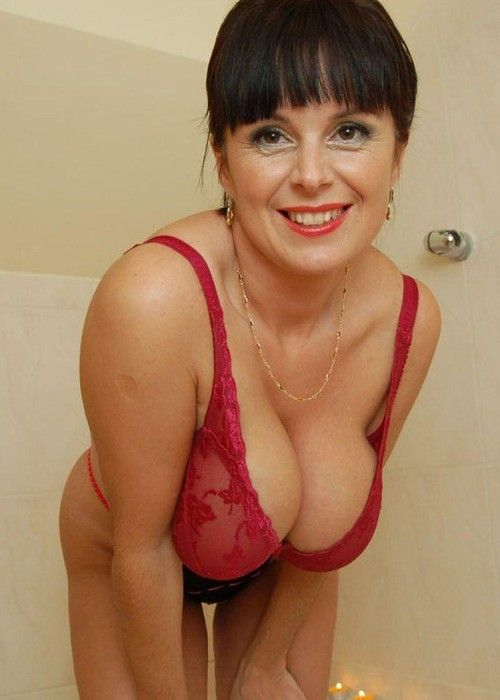 Mature Strip Show 20