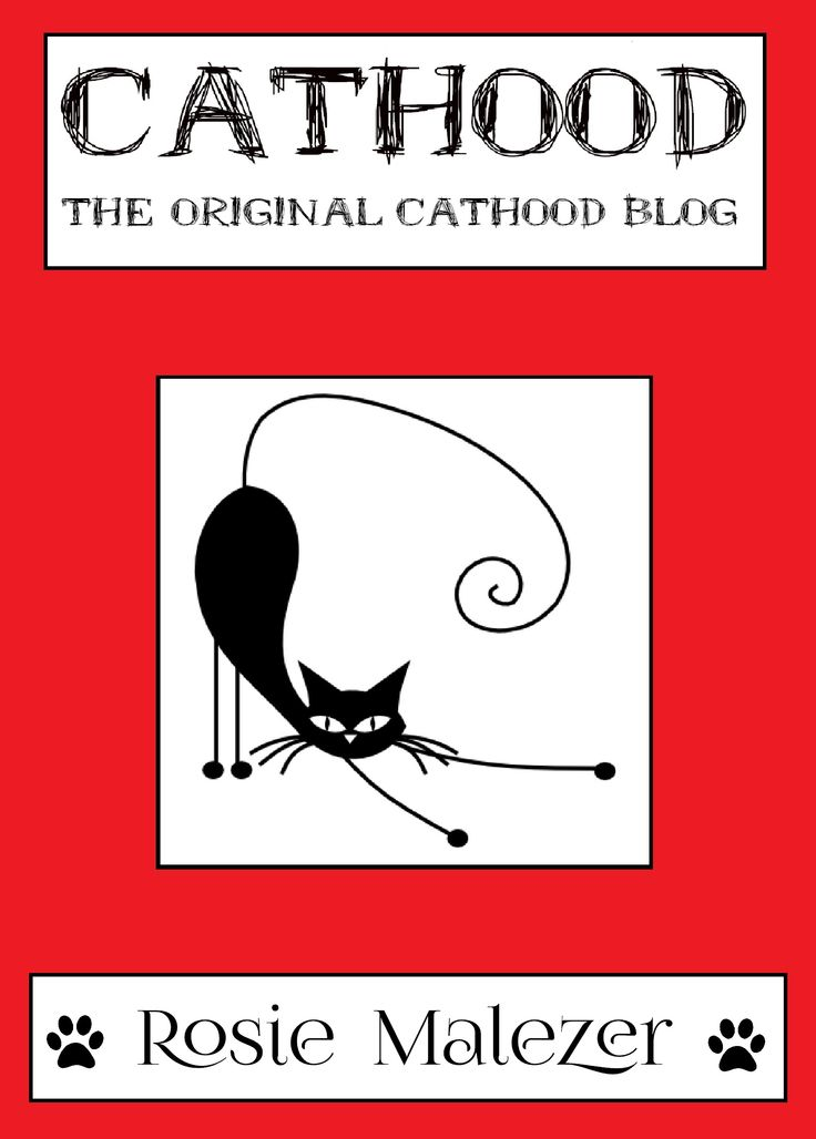 CATHOOD: The Original Cathood Blog