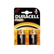 Duracell C / LR14 batterijen