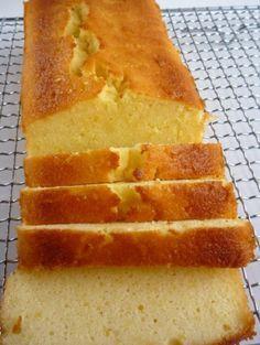 Αφράτο και ελαφρύ κέικ με γιαούρτι