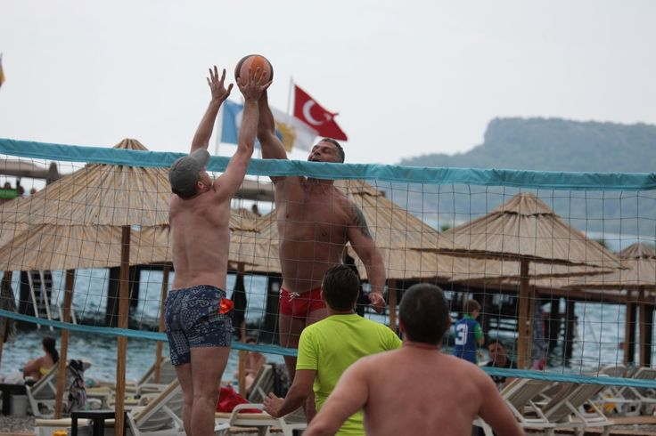 Amara Wing Resort Comfort Volleyball