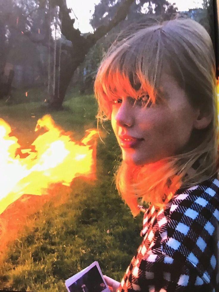 may the bridges i️ burn light the way