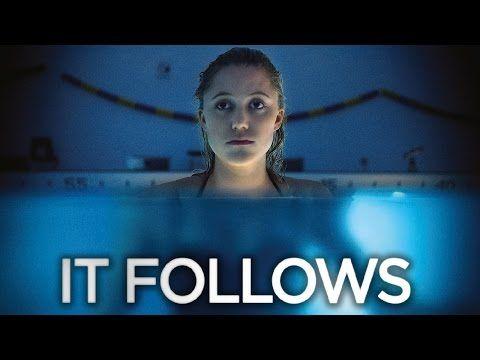 It Follows (2014) - Trailer