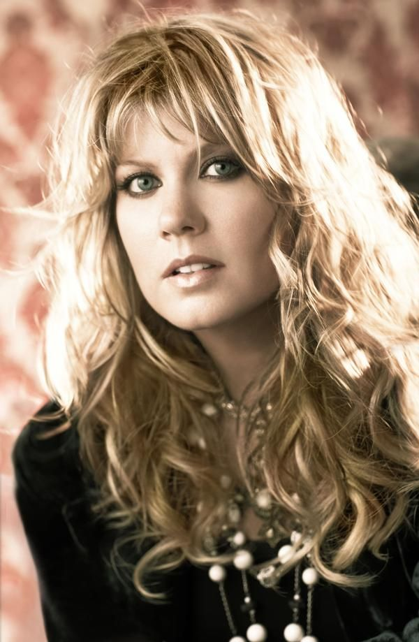"I love Natalie Grant!! Especially her songs ""Your great name"" ""Hurricane"" ""Held"" and ""Live for today""!!!"