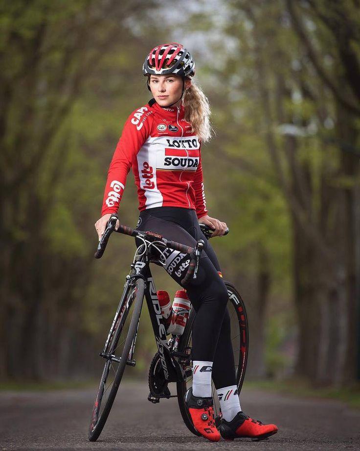 Favorito Oltre 25 fantastiche idee su Ragazze in bici su Pinterest  RP53