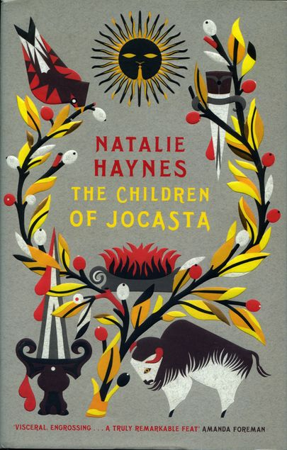 Reviewed by Annabel Natalie Haynes may be most familiar to you as a journalist and broadcaster, popping up on various shows and with her own series Natalie Haynes Stands Up for the Classics on BBC …