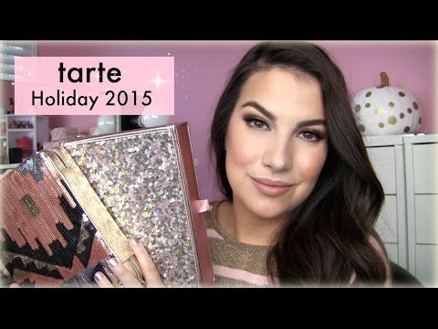Hit or Miss? Tarte Holiday Palettes